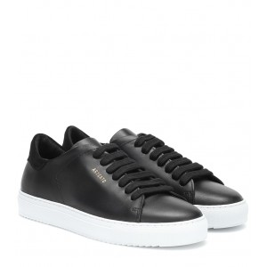 Axel Arigato Clean 90 leather sneakers P00355085 8vEHhwht