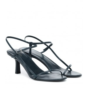 The Row Bare leather sandals P00347869 Gz1AhzeA
