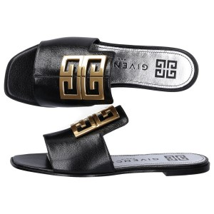 Givenchy Sandals 4G FLAT online shopping GSNYHYO