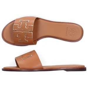 Tory Burch Sandals INES SLIDE online shopping RVJOUPH