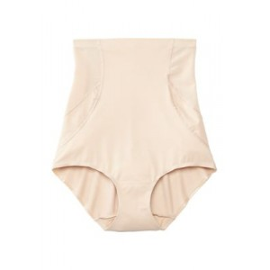 Miraclesuit® High Waist Fit and Firm Brief Cupid Nude SViCSlFP
