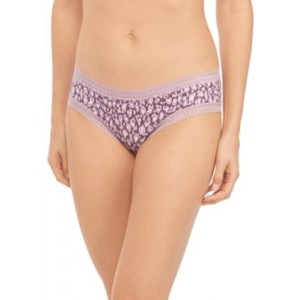 New Directions® Cotton Hipsters Mauve Animal U0Ijd89i