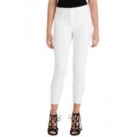 Jessica Simpson Ankle Skinny Jeans White I4YXeyEd