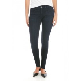 THE LIMITED Womens Mid Rise Full Length Skinny Jeans Rinse aYu5QN02